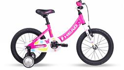 bicykel 16 HEAD JUNIOR 21 pink