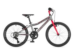 bicykel 20 AUTHOR Energy 10""