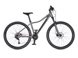 bicykel 27 AUTHOR Spirit ASL 18""