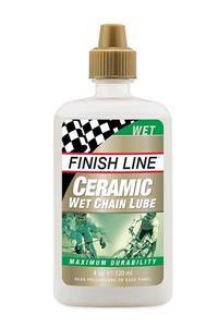 mazivo FINISH LINE Ceramic Wet 120ml