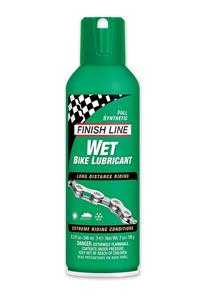 mazivo FINISH LINE C.C. Wet 240ml