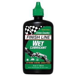 mazivo FINISH LINE C.C. Wet 120ml