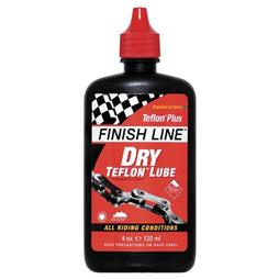 mazivo FINISH LINE Teflon Dry 120ml